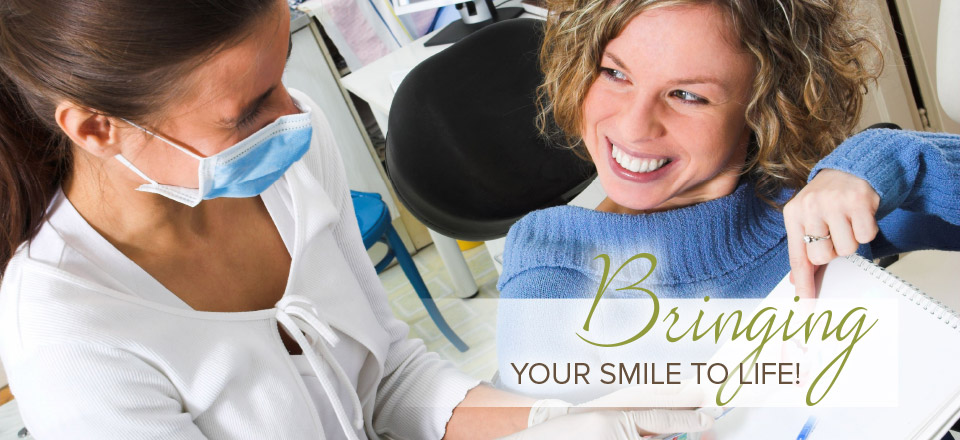 Glendora Dental Arts - Bringing Your Smile To Life!